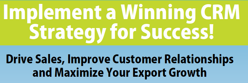 Implement a Winning CRM Strategy for Success